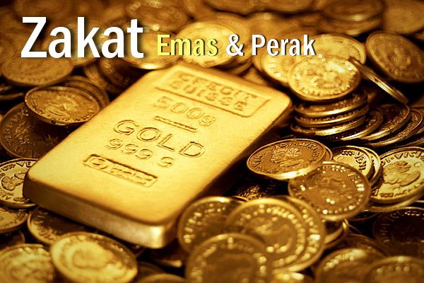 Zakat Emas danPerak