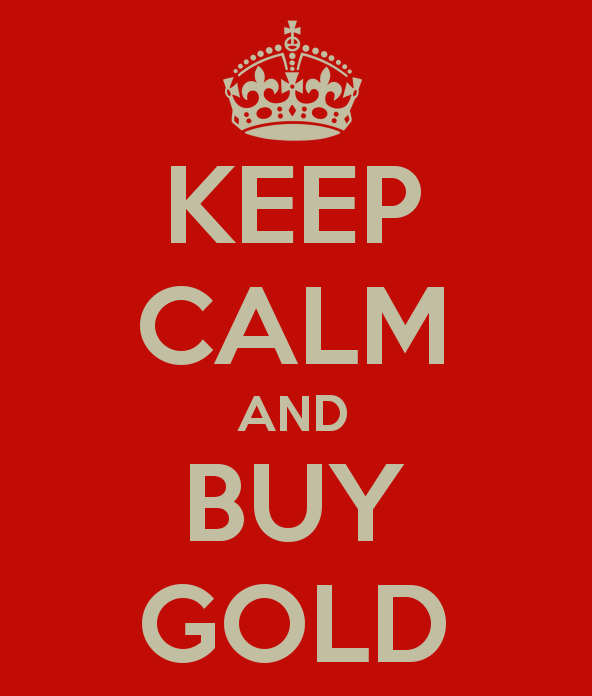 RagingGoldenBull_Keep_clam_and_Buy_Gold1