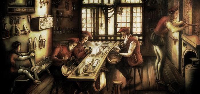 Renaissance-Jewelry-Designers