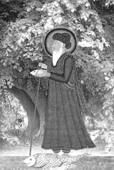 Rahsia Khidir (GuruMursyid)