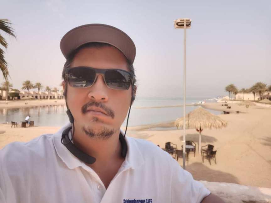 Half Moon Bay – Al Khobar (SaudiArabia)