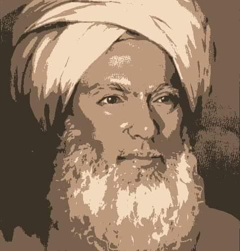 Khutbah Paling Pendek Dari Syeikh Abdul Qadir AlJilani