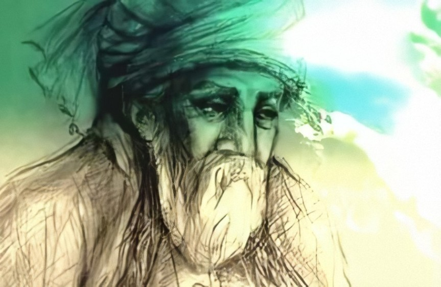 Mahakarya Cinta Syeikh JalaluddinRumi