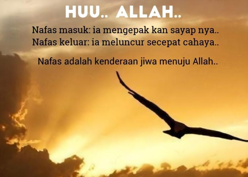 Hu Allah