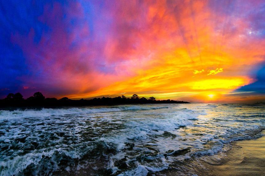 Kekayaan Hakiki – Apabila Berada Dalam LautanTauhid