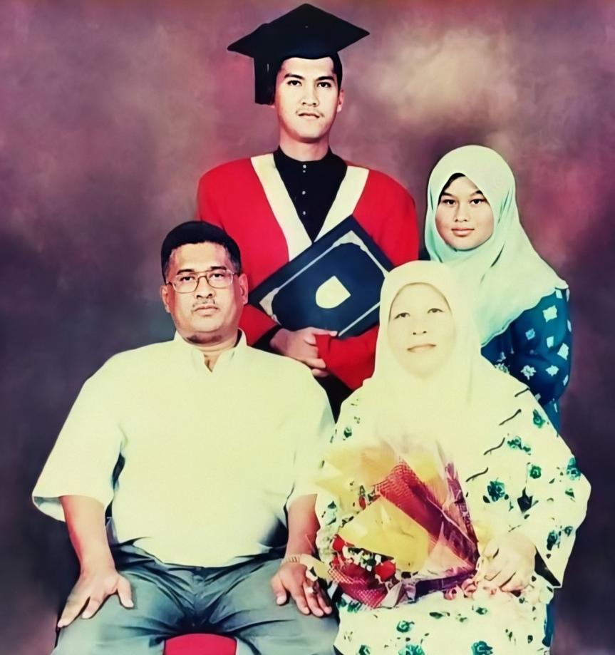 Nukilan Khas Buatmu – Junior Politeknik Ungku Omar, Ipoh(Perak)