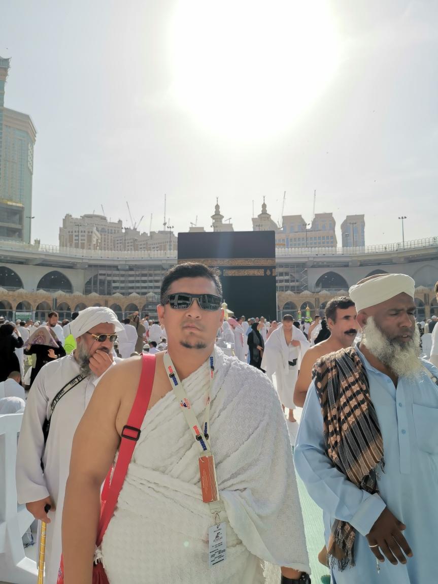 Simpan Emas Sebagai Tabungan Menunaikan Haji danUmrah