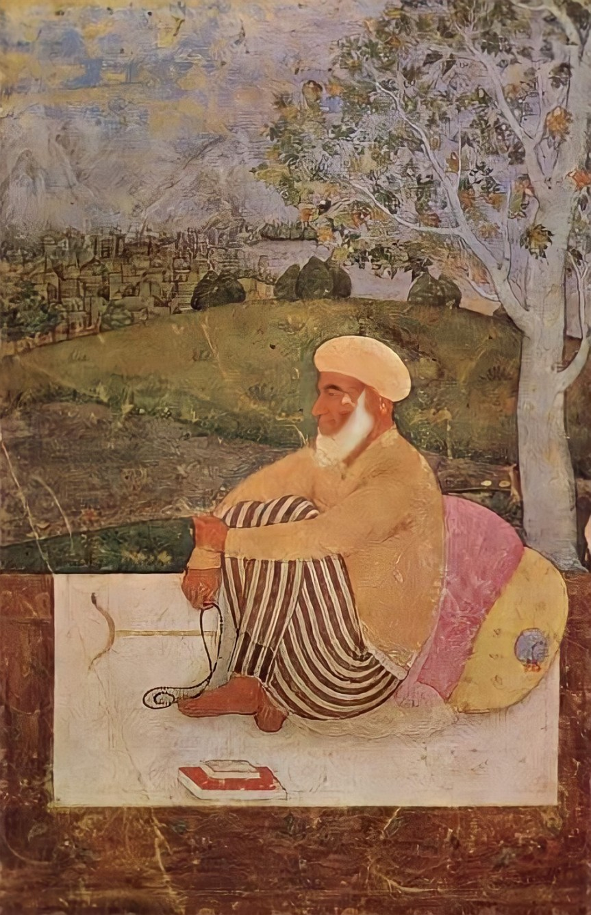 Asal Perkataan Sufi