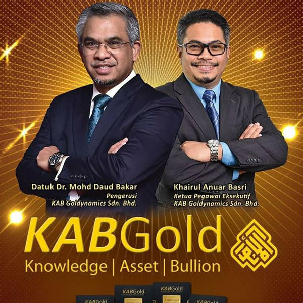 KAB Gold – Corporate Info